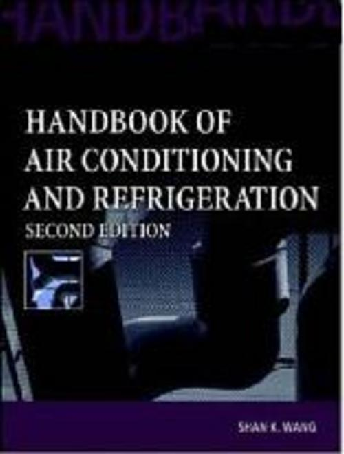 Product picture Air Conditioning and Refrigeration Handbook