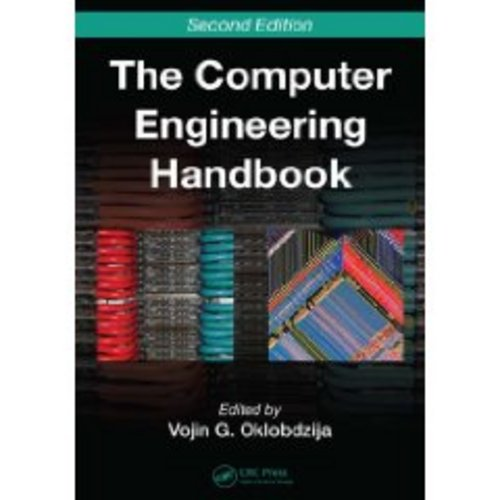 Product picture The Computer Engineering Handbook.pdf