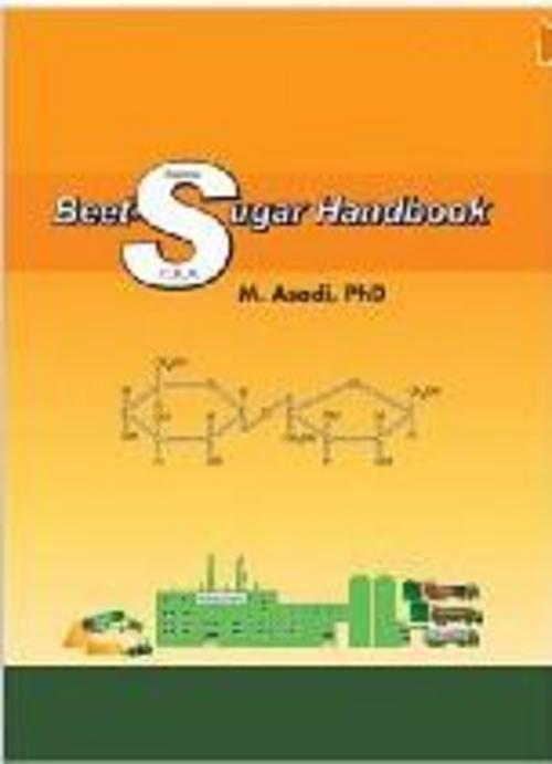 Product picture Beet Sugar Handbook.pdf
