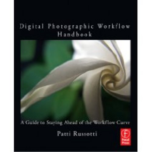 Product picture Digital Photography Workflow Handbook