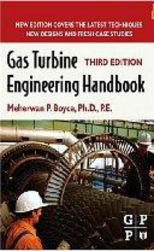 Product picture Gas Turbine Engineering Handbook.pdf