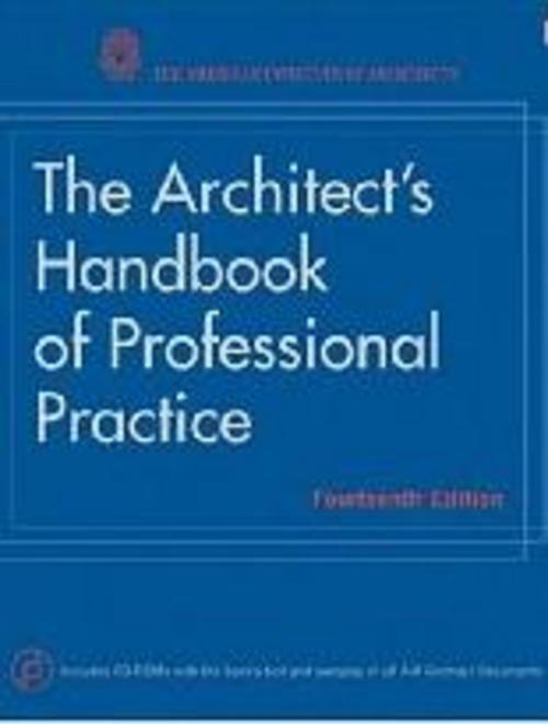 Product picture The Architects  Handbook.pdf
